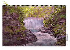 Letchworth State Park Carry-all Pouch