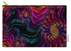 Lets Dance Carry-all Pouch