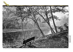Let's Picnic Carry-all Pouch by Betsy Zimmerli