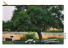 Let's Picnic Carry-all Pouch