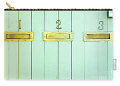 Designs Similar to Letterboxes On A Wooden Wall