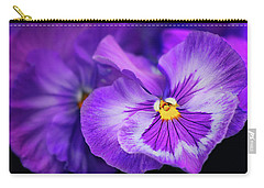 Letters To Violet Carry-all Pouch