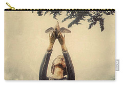Letting Go Carry-all Pouch