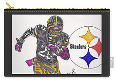 Le'veon Bell 2 Carry-all Pouch