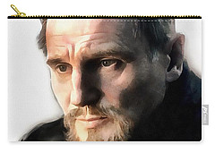 Liam Neeson Carry-all Pouch