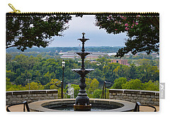 Libby Hill Park Carry-all Pouch