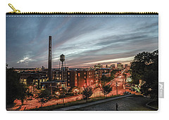 Libby Hill Post Sunset Carry-all Pouch