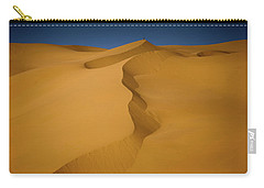 Libya Dunes Carry-all Pouch