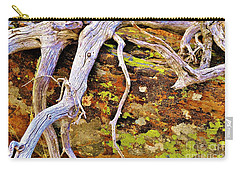 Lichen Art Carry-all Pouch