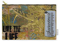 Life As You Imagined It Carry-all Pouch