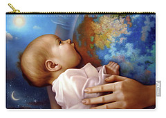 Life, Earth Carry-all Pouch