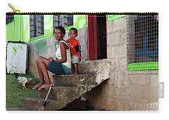 Life In Nagara Fiji Carry-all Pouch