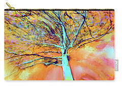 Life In The Trees Carry-all Pouch