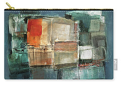 Patterns Carry-all Pouch by Behzad Sohrabi