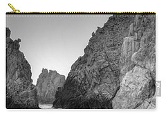 Life On The Rocks Carry-all Pouch