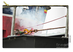 Lifeboat Chocks Away  Carry-all Pouch