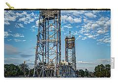 Lift Bridge Carry-all Pouch