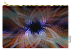 Light Abstract 5 Carry-all Pouch
