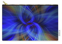 Light Abstract 7 Carry-all Pouch