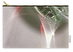 Carry-all Pouch featuring the photograph Light by Alex Lapidus
