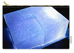 Light Box Carry-all Pouch by Dan Twyman