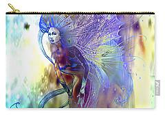 Light Dancer Carry-all Pouch
