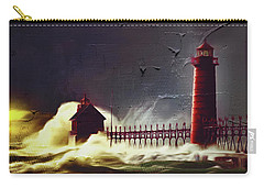 Light House 07 Carry-all Pouch by Gull G