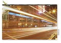 Hongkong Carry-all Pouches
