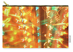 Light Painting 1 Carry-all Pouch