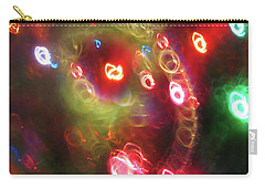 Light Painting 10 Carry-all Pouch