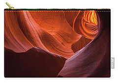Light Tunnel - Antelope Lower Carry-all Pouch