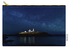 Light Up Nubble Lighthouse Carry-all Pouch