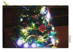 Light Up The Night Carry-all Pouch