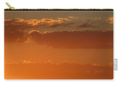 Carry-all Pouch featuring the photograph Lighten Up by Marie Neder