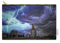 Lightening Track Carry-all Pouch