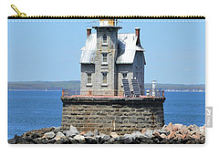 Lighthouse 2-c Carry-all Pouch
