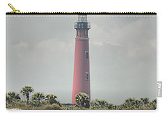 Lighthouse At Ponce Inlet Carry-all Pouch
