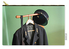 Lighthouse Keeper Uniform Carry-all Pouch