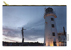 Lighthouse Lady 2 Carry-all Pouch