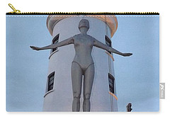 Lighthouse Lady Carry-all Pouch