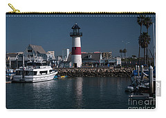 Lighthouse Carry-all Pouch by Rod Wiens