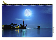 Lighting The Lighthouse Carry-all Pouch