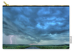 Lightning Strike Carry-all Pouch