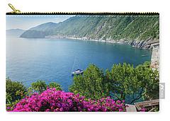 Ligurian Sea, Italy Carry-all Pouch