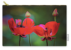 Like Anything Else, This Too Shall Pass.... Carry-all Pouch