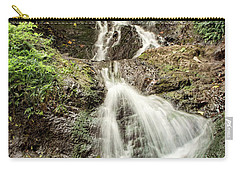 Carry-all Pouch featuring the photograph Likeke by Heather Applegate