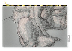 Liliana Reclining 2 Carry-all Pouch