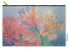 Lilies #1 Carry-all Pouch