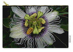 Lilikoi Passion Fruit Carry-all Pouch
