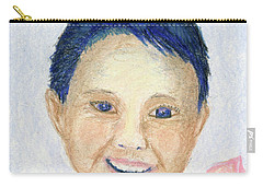 Lillian Carry-all Pouch